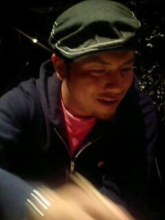 チェスト114杉原康太郎